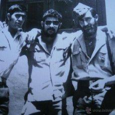 Militaria: FOTOGRAFÍA LEGIONARIOS. TERCIO DUQUE DE ALBA CEUTA. Lote 46917207