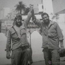 Militaria: FOTOGRAFÍA LEGIONARIOS.. Lote 46960187