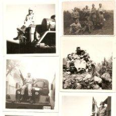 Militaria - Militares: 16 fotos. Ver fotos adicionales - 47006651