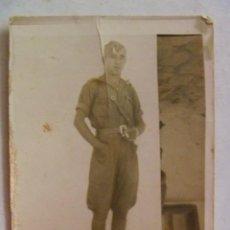 Militaria: GUERRA CIVIL: MINUTERO COMBATIENTE NACIONAL. ZOCO DEL ALBA , 1937 , IIº AÑO TRIUNFAL. Lote 48210585