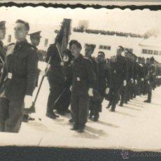 Militaria: JURA DE BANDERA. Lote 48233373