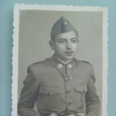 Militaria: GUERRA CIVIL : MILITAR DE INFANTERIA , BURGOS. Lote 48391107