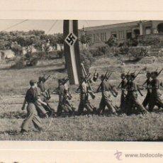 Militaria: ORIGINAL DE LAS JUVENTUDES HITLERIANAS. Lote 48687729