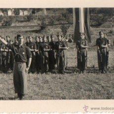 Militaria: ORIGINAL DE LAS JUVENTUDES HITLERIANAS. Lote 48687740