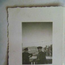 Militaria: GUERRA CIVIL : FOTO DE DOS GUARDIAS DE ASALTO DE LA REPUBLICA. Lote 48722830