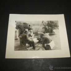 Militaria - LERIDA LLEIDA GUERRA CIVIL SOLDADOS LEGION CONDOR FOTOGRAFIA - 48740298