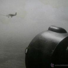 Militaria: FOTOGRAFÍA JUNKERS-52 CASA 352 BRIGADA PARACAIDISTA. BRIPAC. Lote 49244420