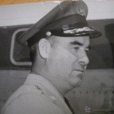 Militaria: FOTOGRAFÍA OFICIAL DEL EJÉRCITO NORTEAMERICANO. USAF. Lote 49614039