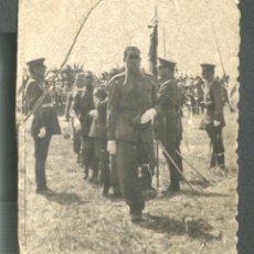 Militaria: JURA DE BANDERA. Lote 50117121