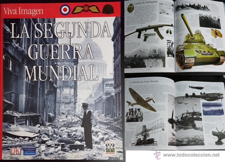 LA SEGUNDA GUERRA MUNDIAL, II GUERRA MUNDIAL, POR ADAMS, SIMON, CRAWFORD, ANDY, FOT., IMPERIAL WAR M (Militar - Fotografía Militar - II Guerra Mundial)