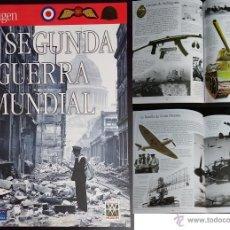 Militaria: LA SEGUNDA GUERRA MUNDIAL, II GUERRA MUNDIAL, POR ADAMS, SIMON, CRAWFORD, ANDY, FOT., IMPERIAL WAR M. Lote 50124926