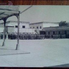Militaria: CUARTEL DE SOLDADOS. Lote 51030932
