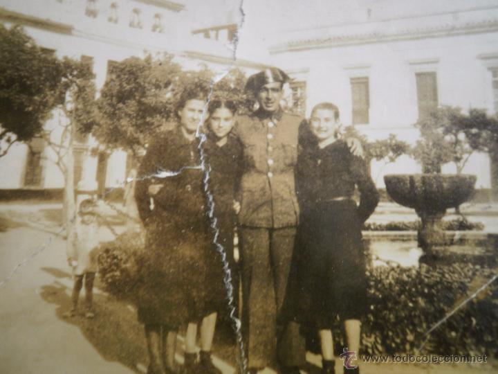 FOTOGRAFÍA GUARDIA CIVIL. 1938 (Militar - Fotografía Militar - Guerra Civil Española)