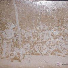Militaria: FOTO FOTOGRAFIA COLONIAL GUINEA. Lote 52342281