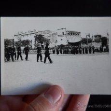 Militaria: ANTIGUA FOTOGRAFIA DE FALANGISTAS, FALANGE, GUERRA CIVIL. Lote 52431257