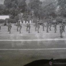 Militaria: FOTOGRAFÍA SOLDADOS INFANTERÍA DE MARINA. I.B.C. Lote 52504209