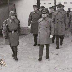 Militaria: FOTOGRAFIAS MILITARES ESPAÑOLES 12 X 9 CM. Lote 52942196