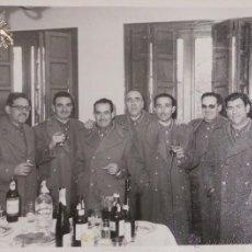 Militaria: FOTOGRAFIAS MILITARES ESPAÑOLES 12 X 9 CM. Lote 52942245