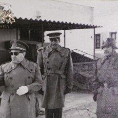 Militaria: FOTOGRAFIAS MILITARES ESPAÑOLES 12 X 9 CM. Lote 52942443