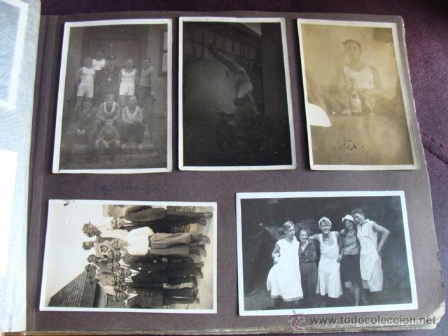 Militaria: Album de soldado aleman con foto de HITLER - Foto 4 - 53079329