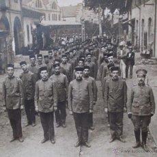 Militaria: FOTOGRAFIA 1922 17X12CM. Lote 53161173