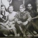Militaria: FOTOGRAFÍA ALFÉREZ PROVISIONAL DEL EJÉRCITO NACIONAL. GUERRA CIVIL. Lote 53195643