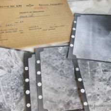 Militaria: LOTE DE FOTOGRAFIAS AEREAS DE SAFI DE 1973 - SERVICIO FOTOGRAFICO DEL EJERCITO DEL AIRE. Lote 53714024