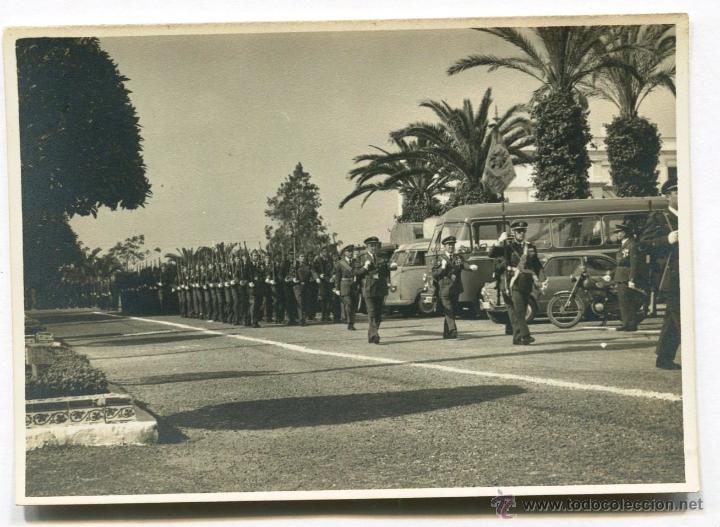 FOTOGRAFÍA DESFILE EJERCITO DEL AIRE/AVIACIÓN (Militar - Fotografía Militar - Otros)