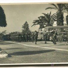 Militaria: FOTOGRAFÍA DESFILE EJERCITO DEL AIRE/AVIACIÓN. Lote 55926621