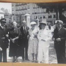 Militaria: MARINOS - OFICIALES DE MARINA. Lote 54510017