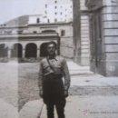 Militaria: FOTOGRAFÍA OFICIAL CABALLERÍA DEL EJÉRCITO NACIONAL. MAYO 1937. Lote 54579873