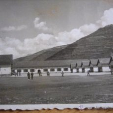 Militaria: FOTOGRAFÍA ESCUELA MILITAR DE MONTAÑA. EMM JACA. Lote 54590923