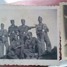 Militaria: FOTOGRAFÍAS PROTECTORADO MARRUECOS 1943. Lote 55148868