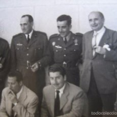 Militaria: FOTOGRAFÍA CARLOS MARTINEZ VARA DE REY. LAUREADA DE SAN FERNANDO. Lote 55770610