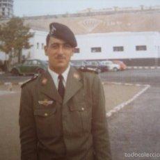 Militaria: FOTOGRAFÍA PARACAIDISTA. BRIGADA PARACAIDISTA BRIPAC. Lote 55869093