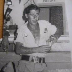 Militaria: FOTOGRAFÍA LEGIONARIOS. SAHARA. Lote 55915372
