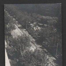 Militaria: FOTOGRAFIA DESFILE MILITAR 3 MAYO 1949. Lote 56369822