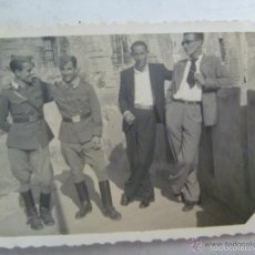 Militaria: GUERRA CIVIL : CABO NACIONAL DE SANIDAD MILITAR Y CIVILES .. Lote 56401926