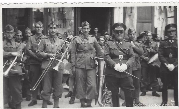 Resultado de imagen de ejercito español 1944