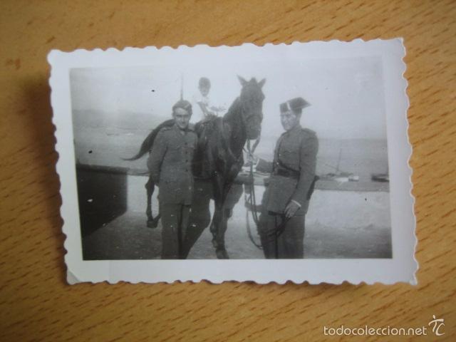 Militaria: Fotografía Guardias Civiles. - Foto 2 - 57410504