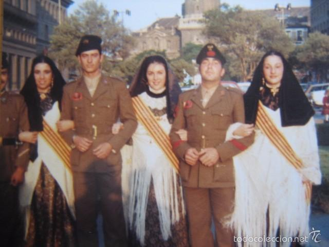 FOTOGRAFÍA CABO DIVISIÓN ACORAZADA BRUNETE. (Militar - Fotografía Militar - Otros)