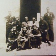 Militaria: GUERRA CIVIL : GRUPO DE GUARDIAS DE ASALTO NACIONALES. EJERCITO DEL SUR. SEVILLA. Lote 57673835
