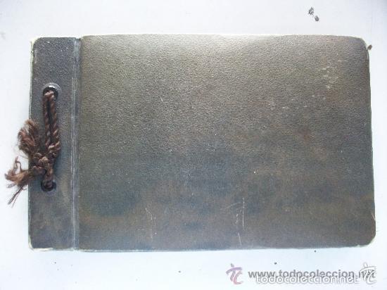Militaria: ALBUM DE FOTOS DE UN COMBATIENTE ALEMAN DEL AFRIKA KORP EN LIBIA. EX LEGION CONDOR ? - Foto 2 - 56049471