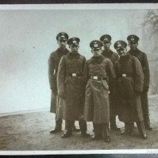 Militaria: FOTO SOLDADOS ALEMANES 1936. Lote 57822632