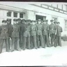 Militaria: FOTO SOLDADOS ALEMANES 1933. Lote 57822636