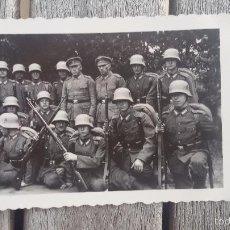 Militaria: SOLDADOS ALEMANES DE ENTRE GUERRAS . Lote 57906611