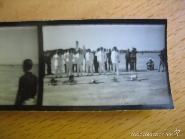 FOTOGRAFÍA AEROMODELISMO. FRENTE JUVENTUDES (Militar - Fotografía Militar - Otros)