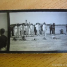 Militaria: FOTOGRAFÍA AEROMODELISMO. FRENTE JUVENTUDES. Lote 58259836