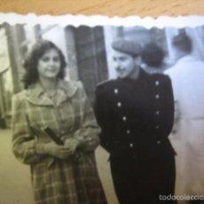 Militaria: FOTOGRAFÍA FALANGISTA. ACADEMIA NACIONAL DE MANDOS JOSE ANTONIO. Lote 58556784