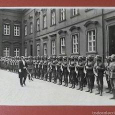 Militaria: FOTOGRAFIA ORIGINAL DE ADOLF HITLER 5. Lote 58648229